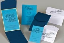 Nighttime Wedding - Lilah & Robert / by Envelopments
