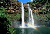Hawaiian Adventure: / by Lacey Olufsen