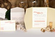 Envelopments Invitation Inspiration / by Envelopments