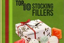 FMAG Stocking Fillers / by Find Me A Gift