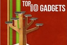 FMAG Gadgets / by Find Me A Gift