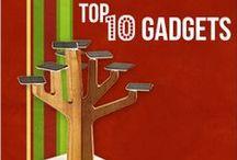 FMAG Gadgets