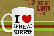 FMAG Secret Santa