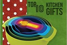 FMAG Kitchen Gifts / by Find Me A Gift