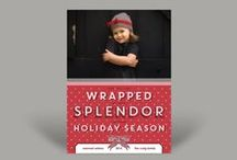 2013 Holiday Photo Card Collection / by Envelopments