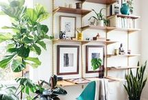 [ home___office ] / work | office | desk | moodboards
