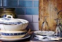 [ home___kitchen ] / kitchen   storage space   kitchenette / by M I R I ▲ M