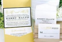 2013 Make-it-Mine Wedding Invitations / The choice is yours... It's your love story. Express your style, with your colors and set the tone for one of the best days of your life.  Create the invitation of your dreams with Envelopments.  Visit Envelopments.com to find your local Dealer/Designer. / by Envelopments