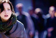 Jennifer Lawrence / by Melanie Elmont