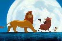 Lion kIng / by Alex Preston