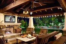 Add A Room - Outdoors!!! / Patio, Decks, & Backyards