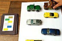 Машинки, машинки, машинки...
