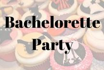 Bachelorette / by Phoebe Grace