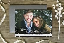 Holiday Cards / Tis the season to be joyful. Spread your holiday cheer with these festive holiday cards. Visit your local Envelopments Dealer/Designer to personalize your own greetings. / by Envelopments