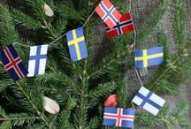 Jul / Christmas - Traditions / Christmas photos, objects and history storytelling from the Nordic Museum collections and archive.