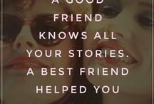 Kathy's Quotes / Favorite Blessings & Quotes