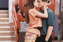Saved by the Bell / mainly zack but still / by Melanie Elmont