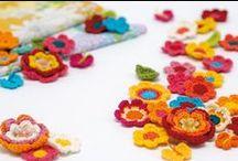 wool & knit / stuff made of wool, yarn, knit or crocheted