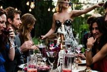 [ summer___party ] / ideas and inspiration for Mimi & Georg's Summer Party