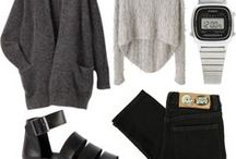 [ fashion___sets ] / fashion   sets   combinations   stilllifes