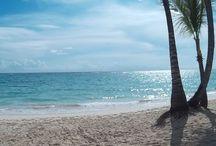 Dominikanische Republik / Dieses Jahr ging es in die wunderschöne Karibik. Es war ein lang ersehnter Wunsch, den ich mir dieses Jahr endlich erfüllt habe. Hier ein paar Eindrücke, zu den zauberhaften 10 Tagen :)