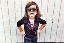 Ruby: Fashion & Style