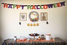 Halloween // Fall