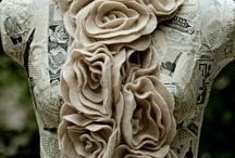 Sewing / by Kelly Evans