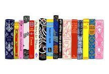 Bibliophile  / by Jenn Gaudet