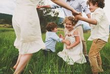 FAMILY LOVE / Photography posing and inspiration / by Molly Grubbs