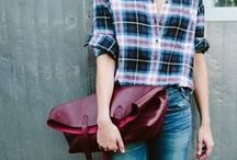 Bags, bags and more bags! / by Chiara Giatti [chiaweb]