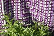 Crochet - Hekling