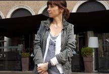 Outfits / by Chiara Giatti [chiaweb]