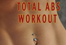Workouts I won't do. / by Chloe Crain