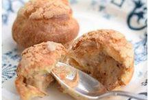Expériences culinaires / La Fourmi Elé est gourmande et creative : elle s'active en cuisine mais aussi en couture ,  La boutique est ouverte : lafourmiele.etsy.com