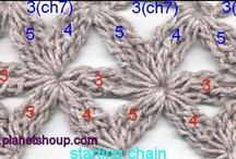 Crochet Stitch - 1
