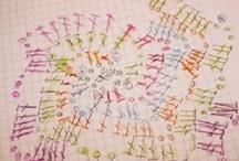 Crochet ■ Square ■ 1