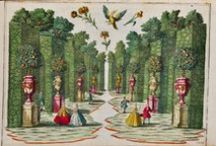 Hortus librorum / a garden of flowers and fruit as depicted in rare books and manuscripts from Justin Croft Antiquarian Books