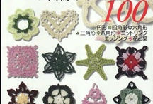 Crochet ▲ Motifs ◊ (various)