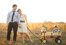 Family Photography / Inspiring family portraits and styled family photography sessions. / by FOTOVELLA