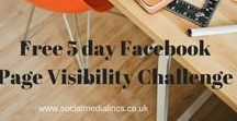 Facebook Hints / Facebook seems to constantly change, whether it is the back end algorithms or the front end design and how it looks. Follow this board to keep upto date with how to get the best out of Facebook.
