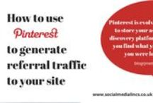 How to use Pinterest / Pinterest is a great resource for finding products and information, whether for business or pleasure. So here I share articles about how to use Pinterest and latest changes to Pinterest. Want to know how to get the most out of Pinterest, let me help you with my 1 to 1 Pinterest Passion Coaching.