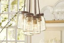 {Lighting} / lighting | lighting ideas | DIY lighting | electric | lighting design