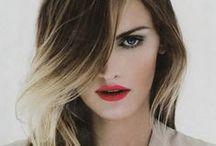 {Hair} / hair | hairstyles | haircuts | hair trends | women's hair