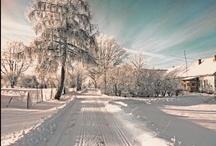 Latvia - Best enjoyed slowly / by Agate L.