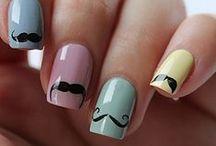 {Nails} / nails | women's nails | nail trends | nail art | nail polish | manicure