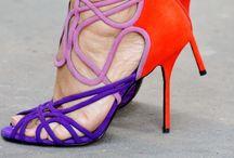 Not my moms shoes / All shoes / by Laila De La Cuesta