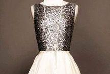 Dresses / by Emily Sullivan
