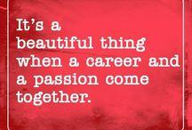 Motivation / Inspirational quotes
