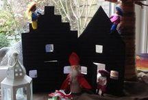 Kids Crafts: Sinterklaas